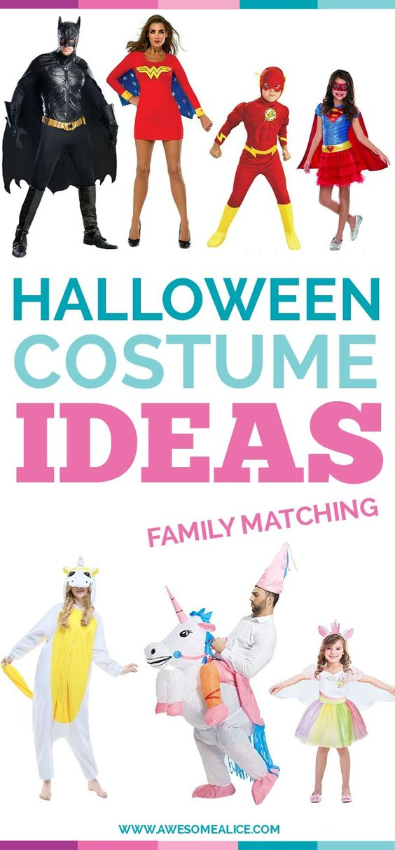 halloween costume ideas for