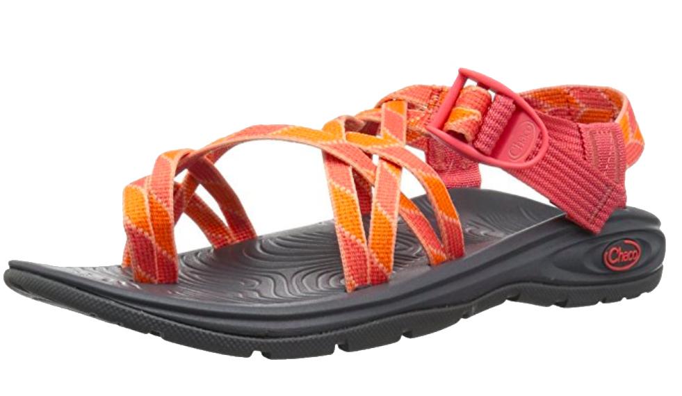 Best Sandals for Spain in Summer: Chaco Zvolv X2 Sandal