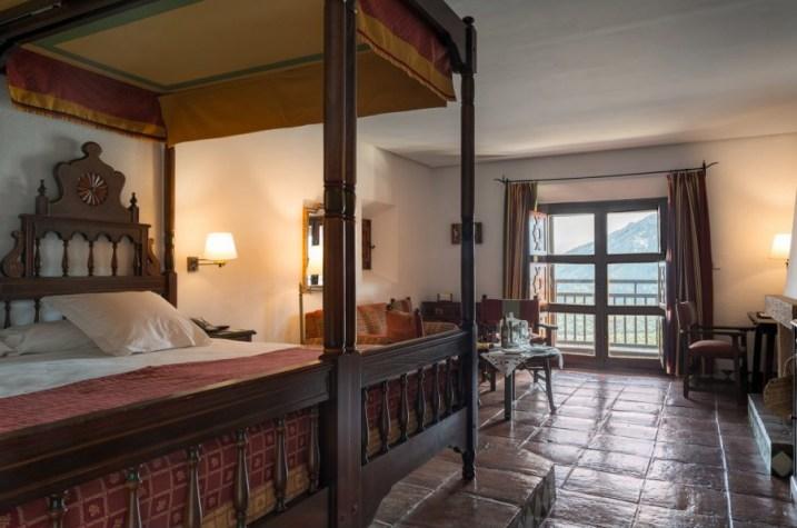 10 Perfect Parador Hotels in Andalucia: Parador de Jaen