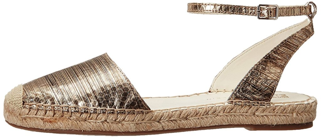 What Shoes to Pack for Spain in Summer: Anne Klein Arika