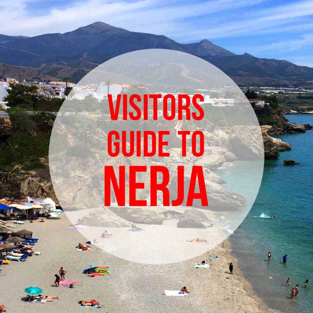 Visitors guide to Nerja: sea views, beaches, caves and tapas