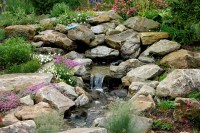 How To Build Rock Garden | Awesome Architecture