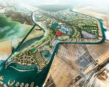 Ferrari World Yas Island Abu Dhabi