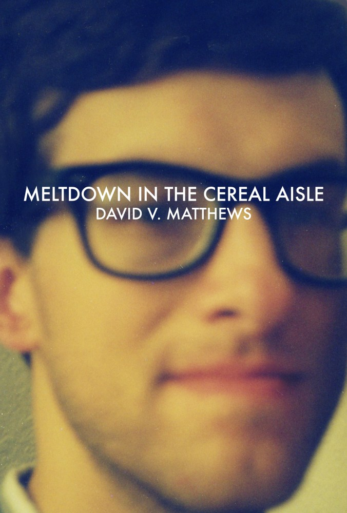 MELTDOWN IN THE CEREAL AISLE book release
