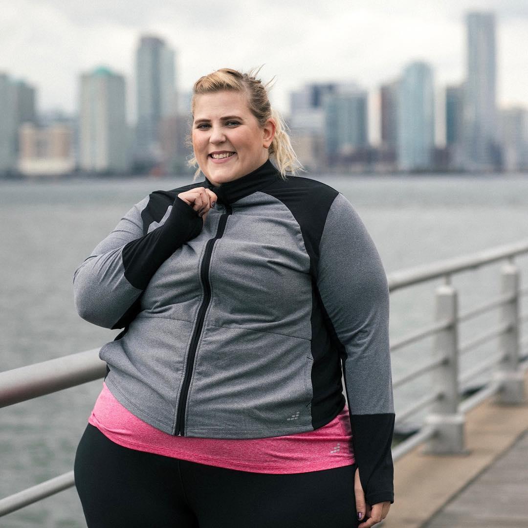 plus size model gets fat-shamed anna o'brien image 4