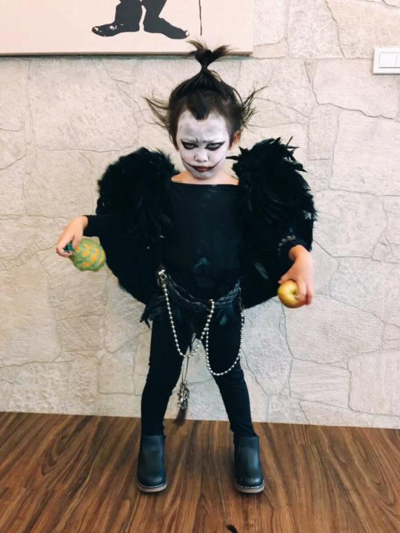 luke & l death note halloween costume 4