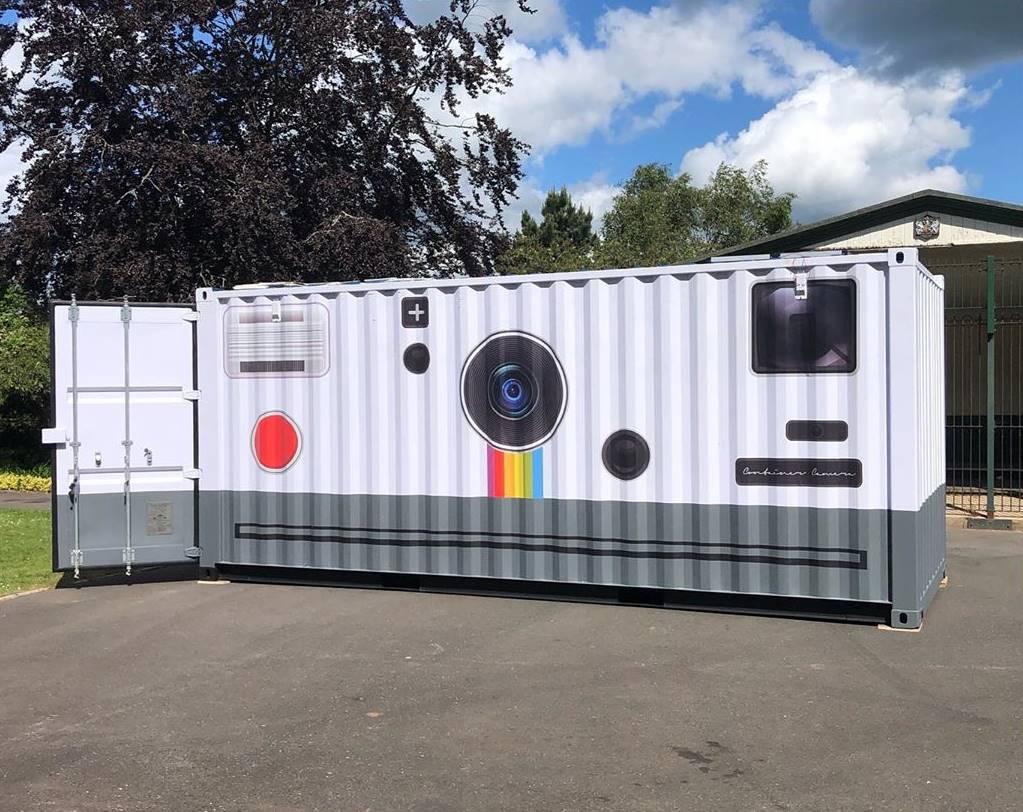 Caravan Camera