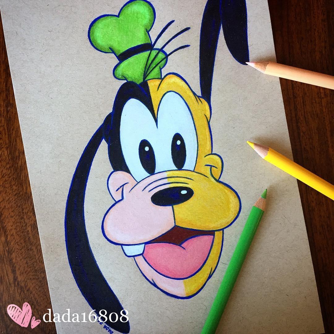 dada artworks goofy