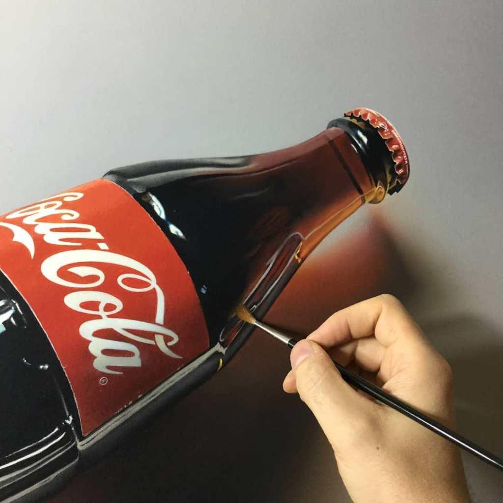 marcello barenghi coca cola