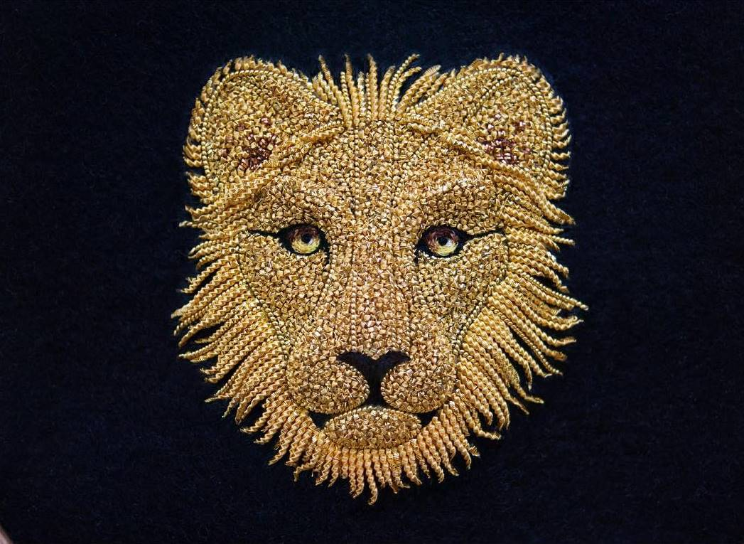 Hand Embroidery Artist image 9