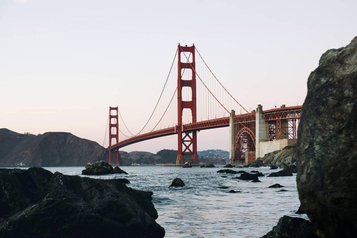 golden gate bridge history