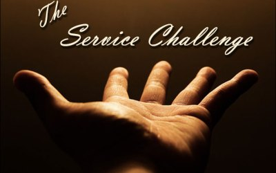 The 24-Hour Service Challenge