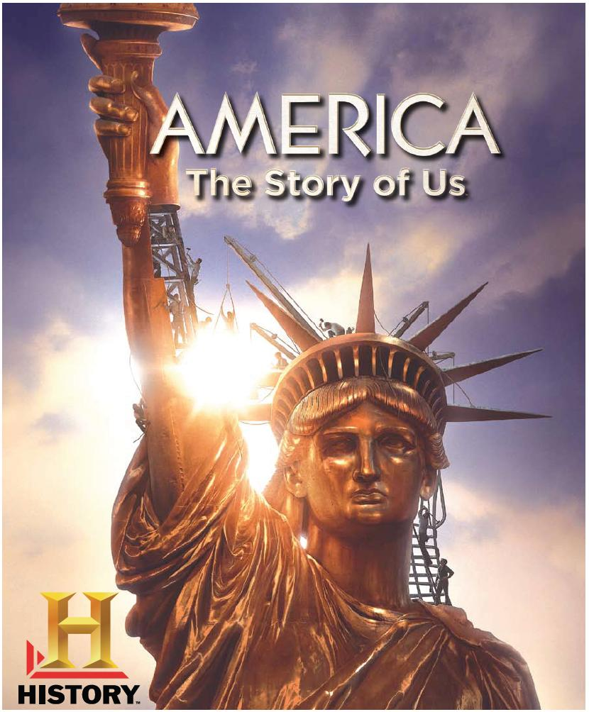 Netflix Academy The Best Streaming Videos On Colonial America  The Thomas B Fordham Institute