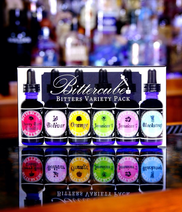 Bittercube Variety Pack