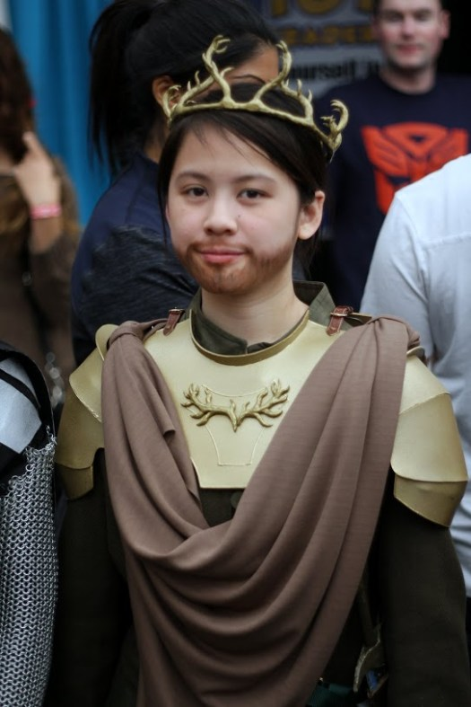 FanExpo Lady Renly Baratheon