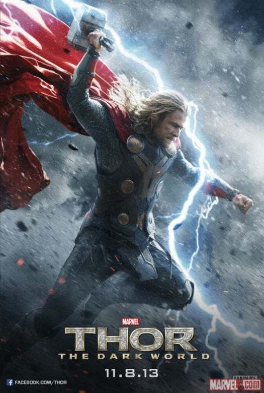 Thor: The Dark World - Thor