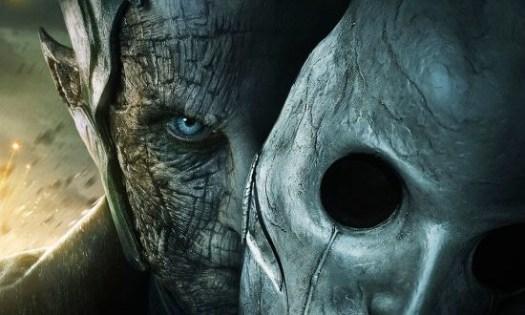 Thor: The Dark World, Malekith