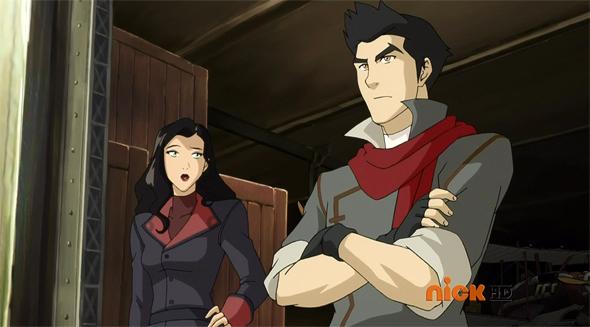 LoK s02e06_5 Mako & Asami