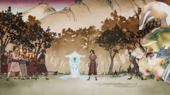 lok s02e08_3 spirits vs. humans