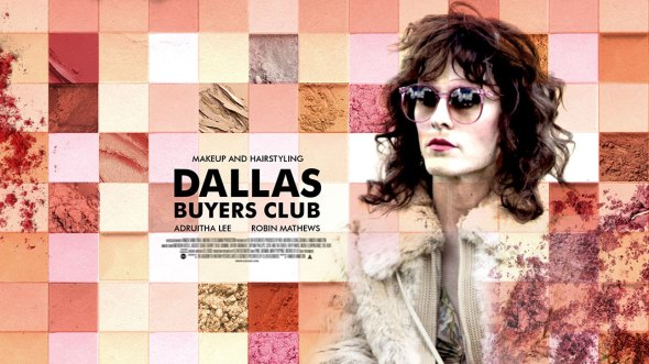 Oscars Dallas Buyers Club