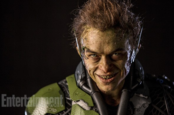 Amazing Spider-Man Green Goblin