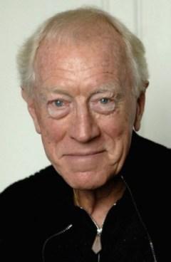 Max von Synow