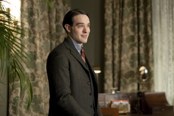 Charlie Cox / Boardwalk Empire