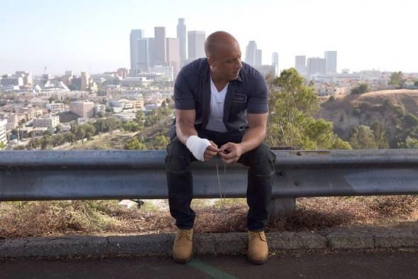 Vin Diesel / Furious 7