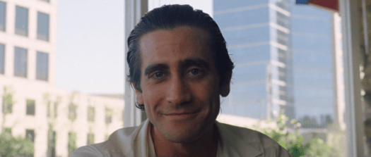 Jake Gyllenhaal / Nightcrawler