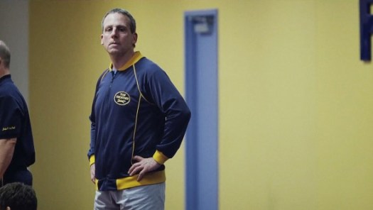 Foxcatcher / Steve Carell