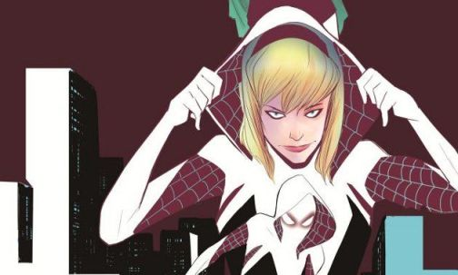 Gwen Stacy Spider-Woman