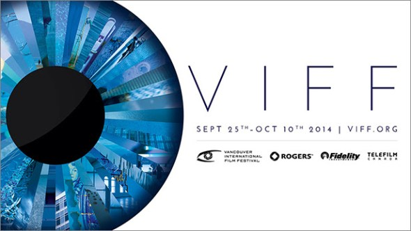 VIFF 2014