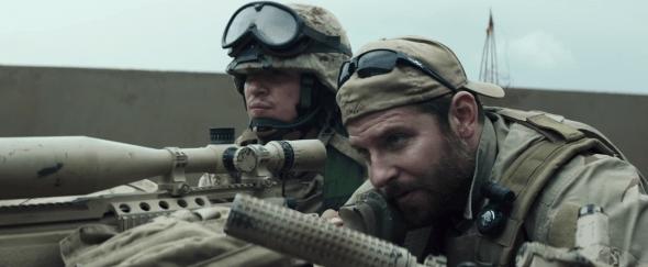 American Sniper / Bradley Cooper