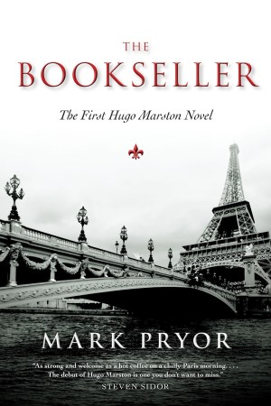 Bookseller Cover