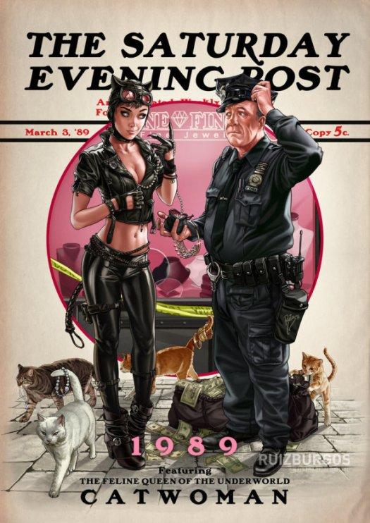 SEP Catwoman