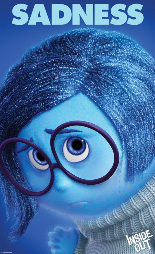 Inside Out / Sadness