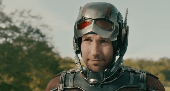 Ant-Man / Paul Rudd