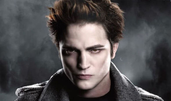 Robert Pattinson / Twilight
