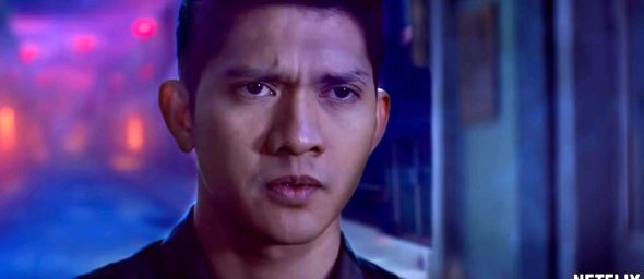 Iko Uwais / Wu Assassins