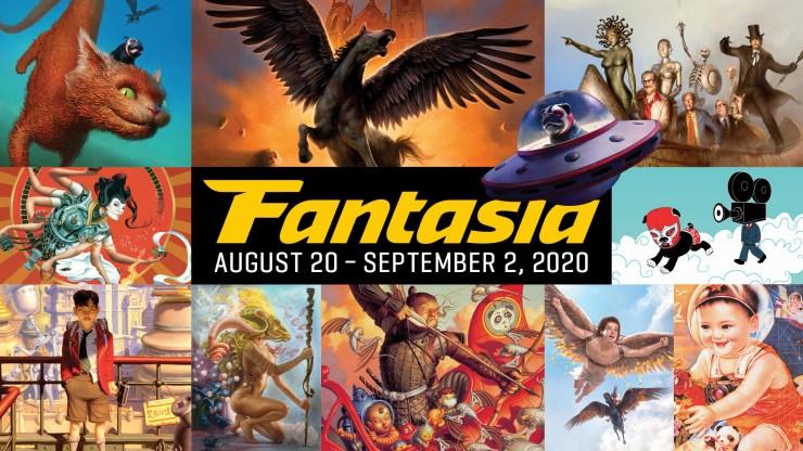 Fantasia Fest 2020 Festival_Header