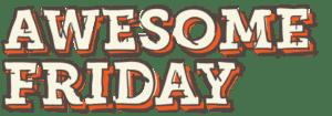 Awesome Friday Logo 2 Line 716x250