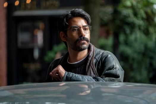 Rahul Kohli / The Haunting of Bly Manor