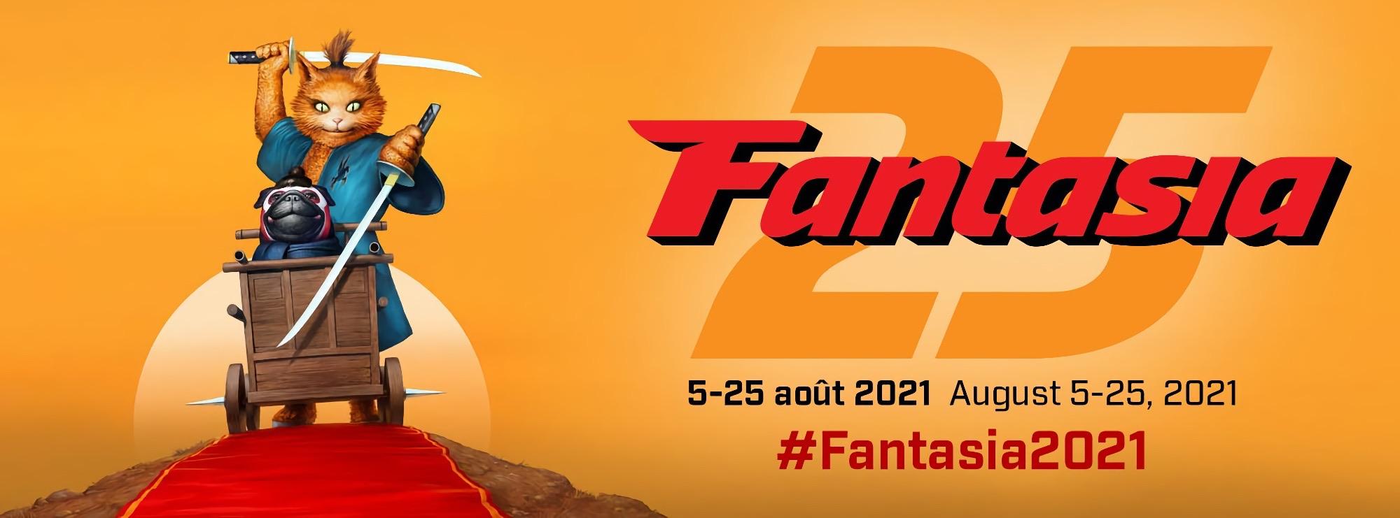 Fantasia Festival 2021