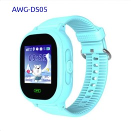 DS05 waterproof gps watch