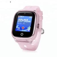 AWG-KT01 GPS Smart Watch Pink