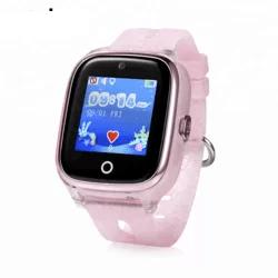 AWG-KT01 GPS Tracker Smart Watch
