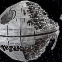 LEGO Death Star II