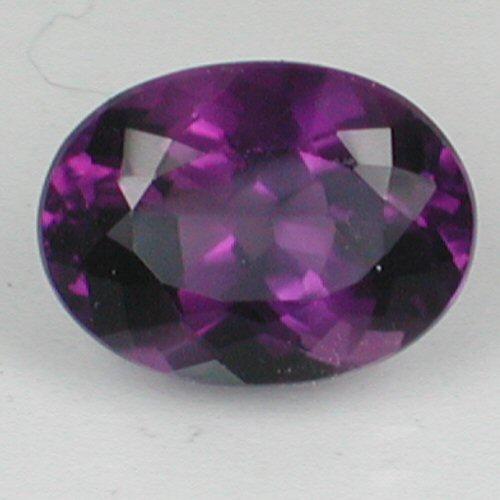 Amethyst Gems Top Gem Quality Purple Amethyst Gemstones