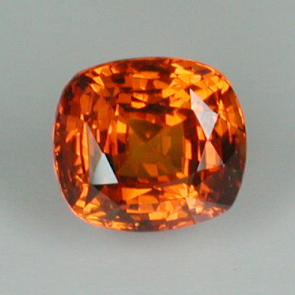 Orange Sapphire Gemstones Buy Top Gem Quality Orange