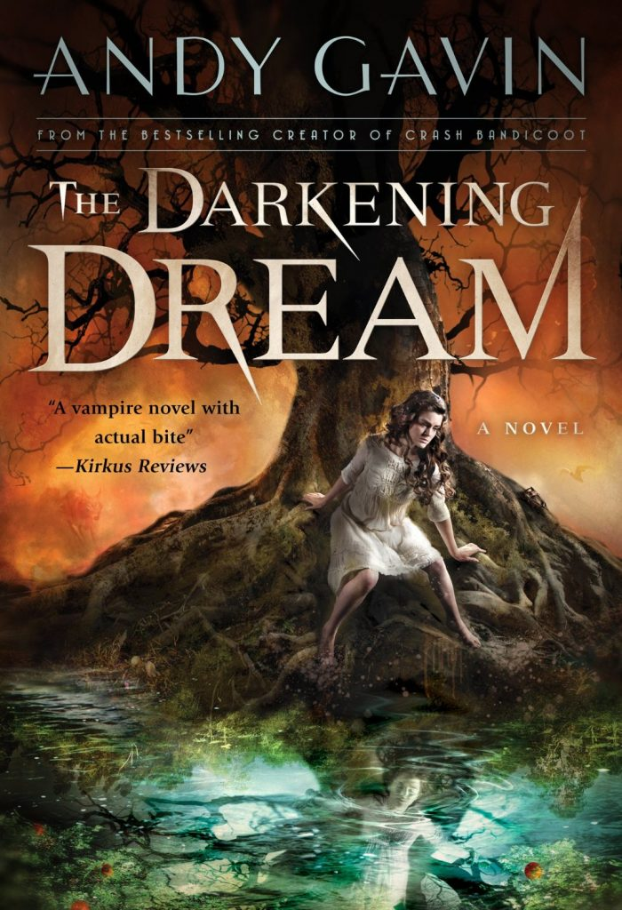 Darkening Dream, The